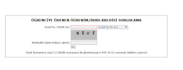 https://www.kyk.gov.tr/web/Yurtkur/ogrenimOdemeParametreGiris.do