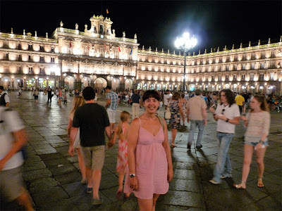 Ruta de tapas por Salamanca | turistacompulsiva.com