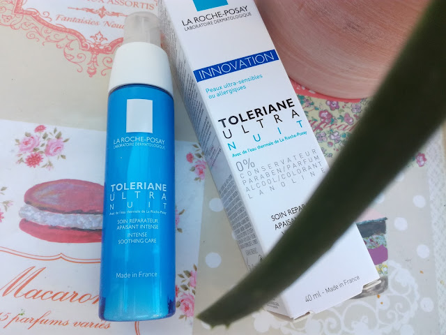 Prendre soin de sa peau avec La Roche-Posay