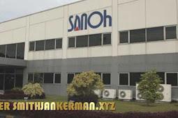 Lowongan Kerja Operator Produksi PT Sanoh Indonesia Januari 2019