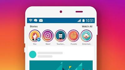 Cara Agar Post Instagram dan InstaStory Banyak Dilihat