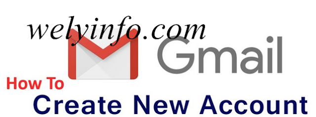 Steps To Create Gmail Account | Sign Up For Free www.gmail.com