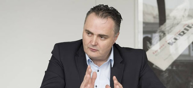 Austrian Minister Warns of Balkans' Islamization