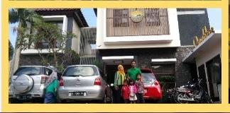 Quality time bersama keluarga dengan staycation di hotel