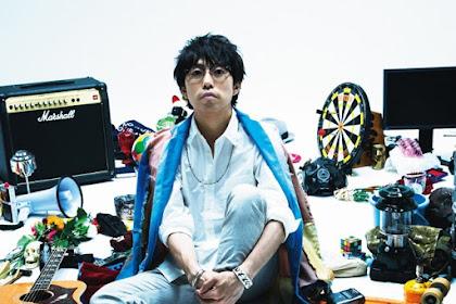 [Lirik+Terjemahan] Takahashi Yu - Hikari no Hahen (Fragmen Cahaya)