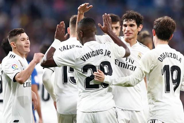 مفاجأة.. نجم ريال مدريد يحدد فريقه الجديد