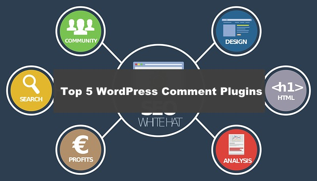 comment system plugins for wordpress