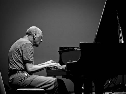 The Free Jazz Collective: Muhal Richard Abrams (1930 - 2017)