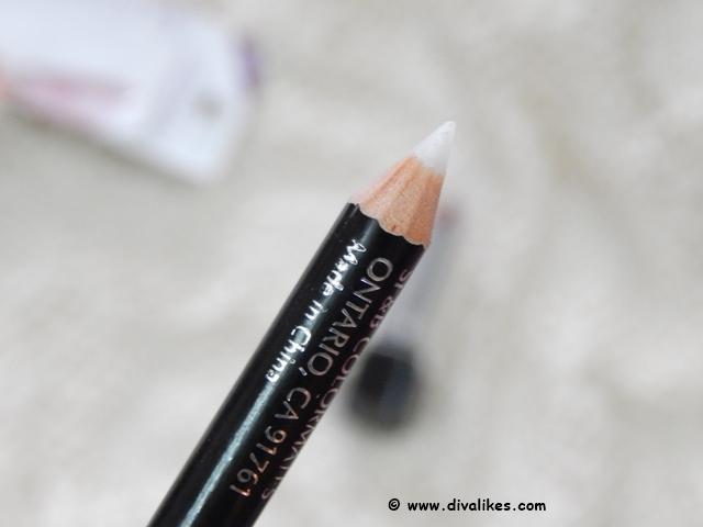 Colormates Lipliner Pencil