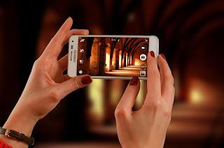 Handphone, Mengenal Teknologi Layar Smartphone