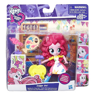 My Little Pony Equestria Girls Minis Rainbow Dash Music Class Doll