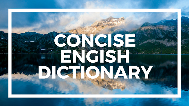 concise-english-dictionary-free-download