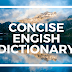 Concise English To Urdu Dictionary Free Download 2017