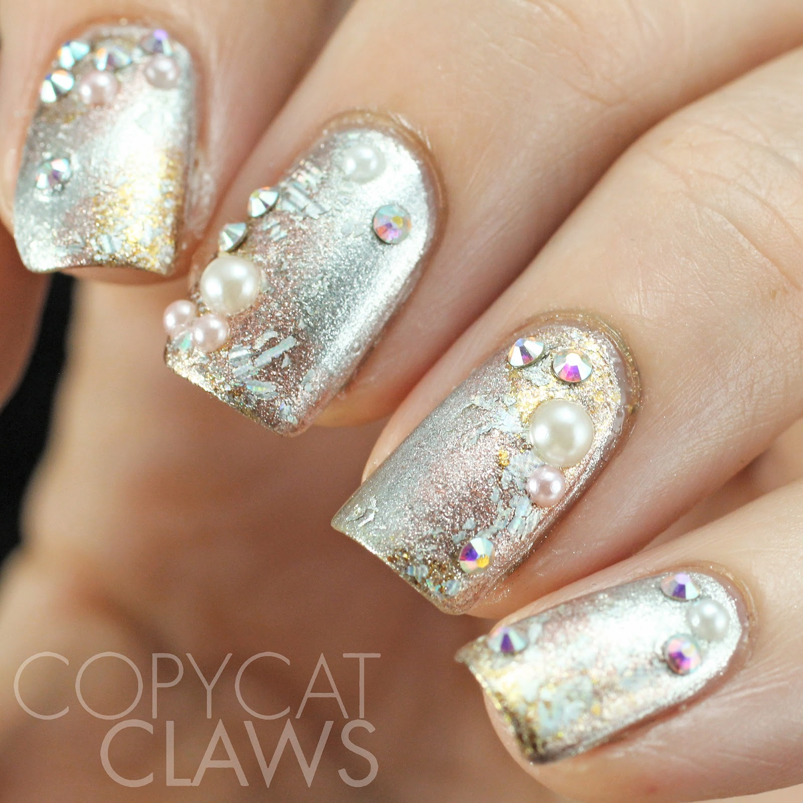 Copycat Claws: The Digit-al Dozen does Inspired by Pinterest ...
