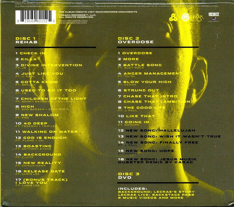 Lecrae ft  Anthony Evens - Boasting (Audio Download