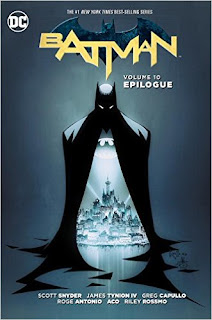 Batman Vol. 10: Epilogue PDF