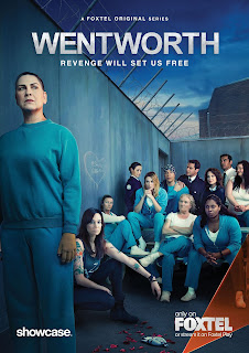 Wentworth Temporada 7 capitulo 1