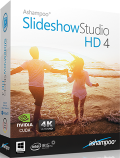 Ashampoo Slideshow Studio HD v.4.0.3.1 + Crack