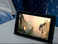 Banyaknya Skyrim Untuk Nintendo Switch Gameplay Footage