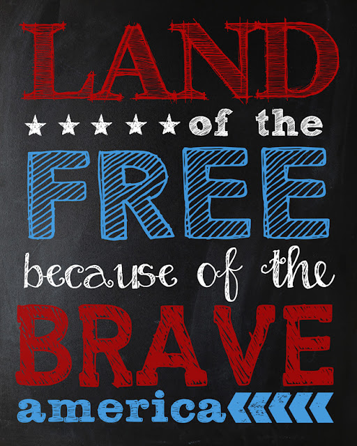 #freeprintable #fourthofjuly