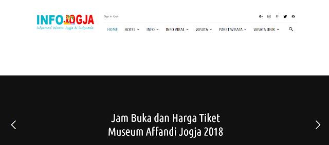 Portal InfoJogja.Id