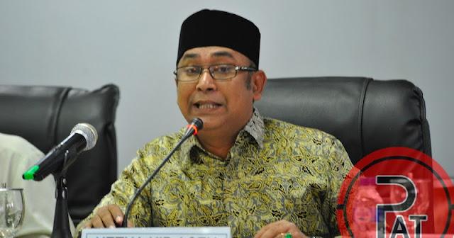 Besok, Penyerahan Syarat Dukungan Balon Gubernur Aceh Ditutup