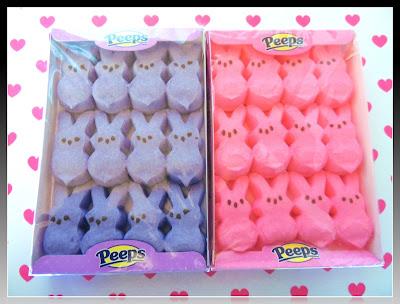 Conejos de Caramelo