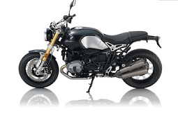 2018 BMW R nineT Review