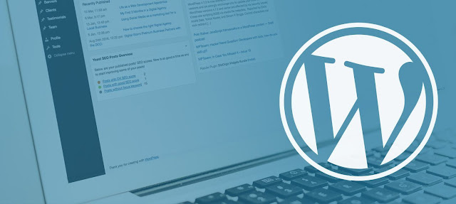 WordPress development Sydney