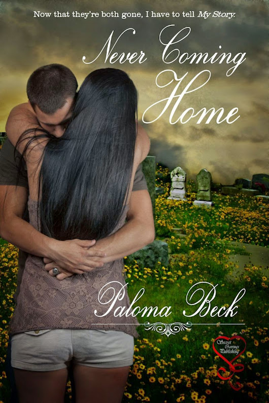 It's RELEASE DAY! Never Coming Home #Contemporary #Romance
