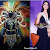 Extravagant Joanna Eden's National Costume for Miss Supranational 2016