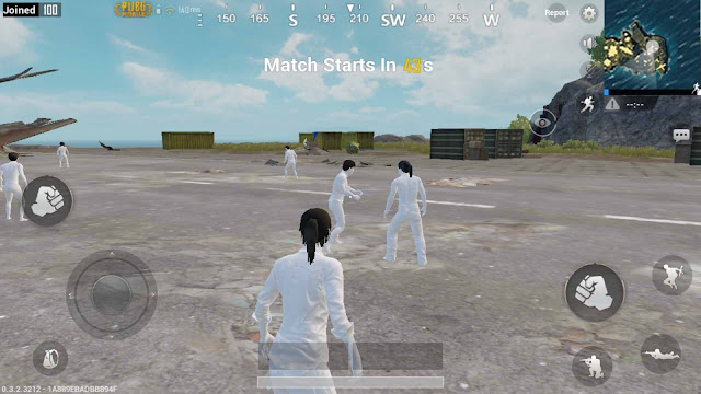 Cheat PUBG Mobile Mod Menu