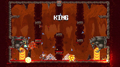 Demons With Shotguns Game Screenshot 12