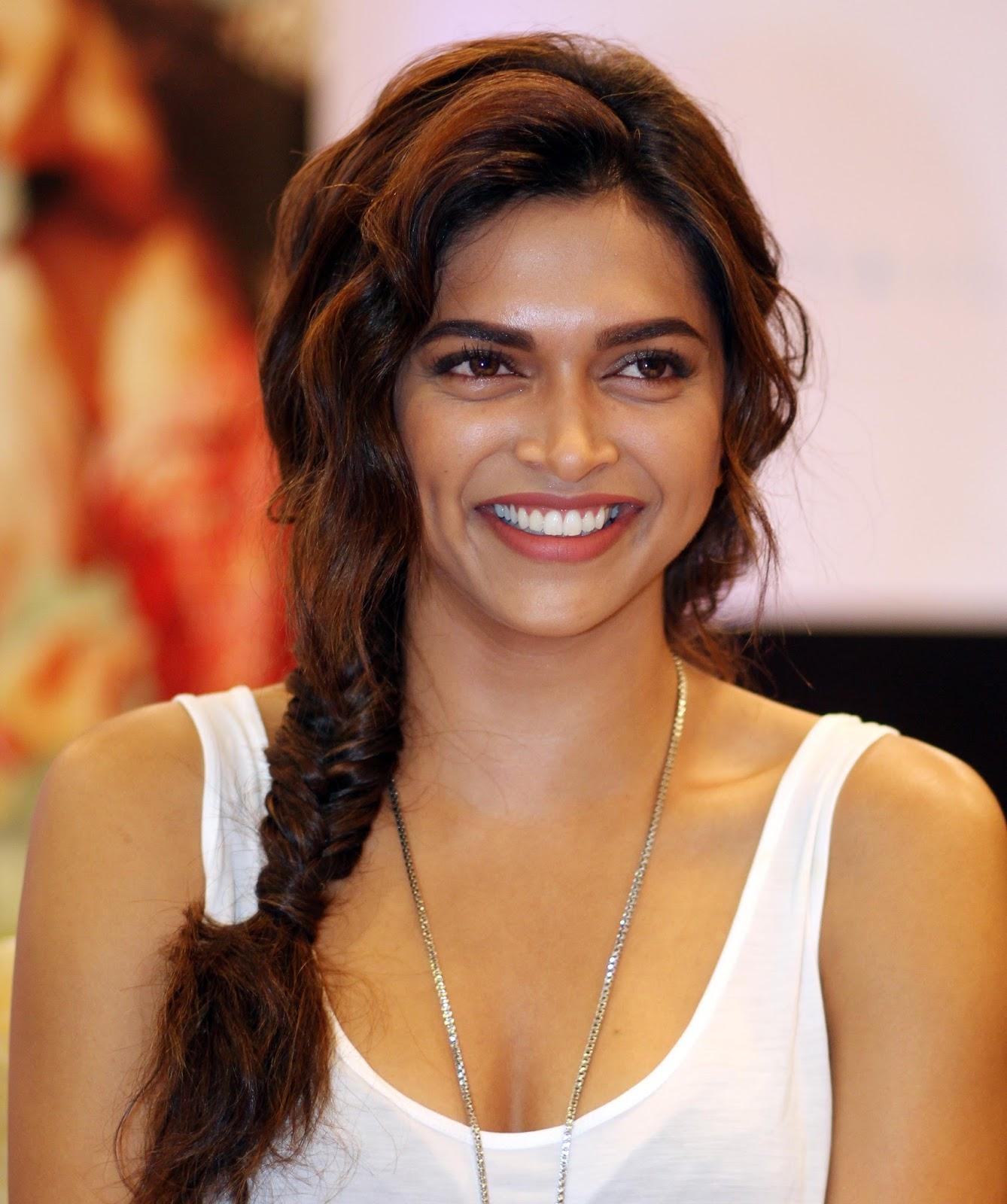 Deepika Padukone Biography, Wiki, Dob, Height, Weight, Sun ...