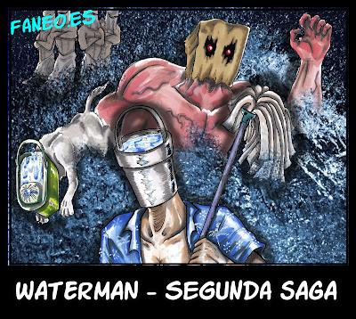 segunda saga