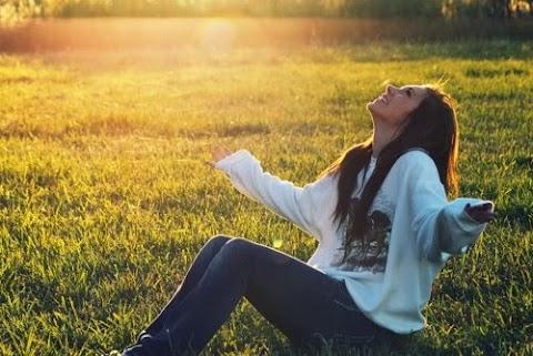 Como Amar a Vida e Ver Dias Felizes