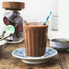 Accompany Your Morning With a Coffee Banana Smoothie
