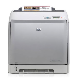 HP Color LaserJet 2605dn Driver Download