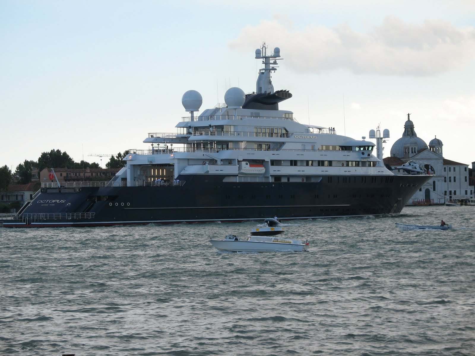 The Worlds Top 5 Most Expensive Yachts All About Motor And Car