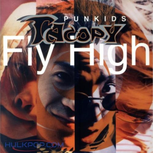 T.A-COPY – Fly High