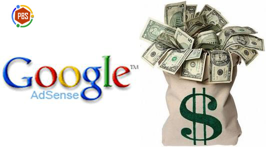Google Adsense Payment Methods