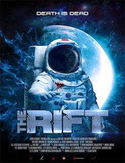 Ver The Rift (2016) película Latino HD