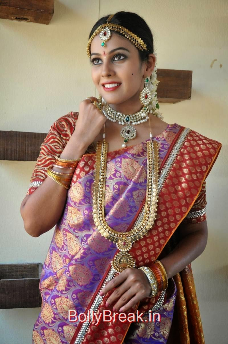 Tollywood Actress Chandini