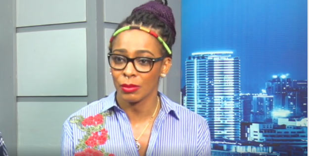 Tboss reveals why she couldn't recite national anthem at BBNaija