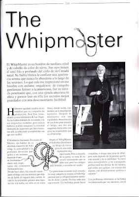 ds revista de dominacion sumision 2 1999 whipmaster