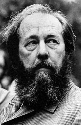 Recordando a Solzhenitsyn