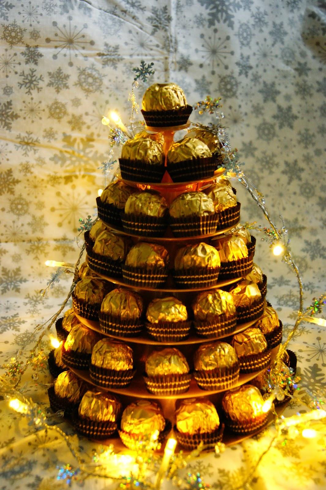 Anne's Kitchen: A Fabulous Ferrero Rocher Giveaway! 08/12/14