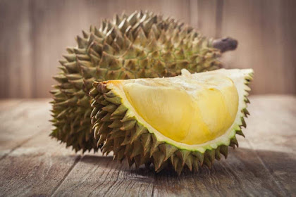 Di Balik Kelezatan Buah Durian, 6 Fakta Kesehatan Ini Perlu Anda Tengok