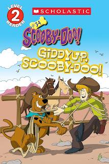 Scooby-Doo! Giddyup, Scooby