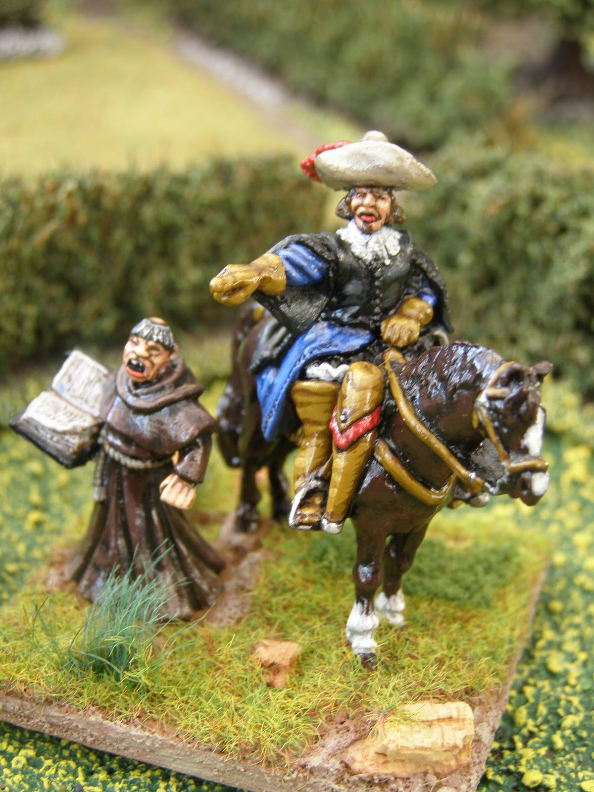 G S Spot Thirty Years War Imperialists 1